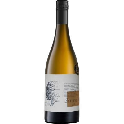 Botha Kelder Amyah Chardonnay
