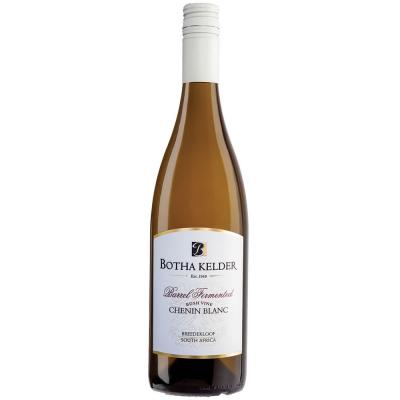 Botha Kelder Chenin Blanc Barrel Fermented Bush Vine